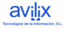 Logo Avilix